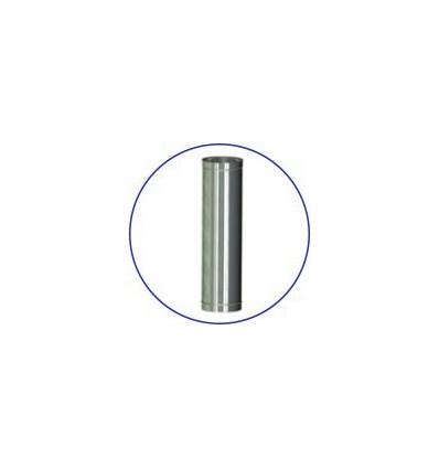 Труба одностенная (AISI 321)