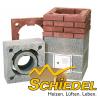 Керамические дымоходы Schiedel UNI