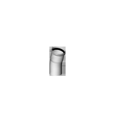 Пластиковое колено ALMEVA