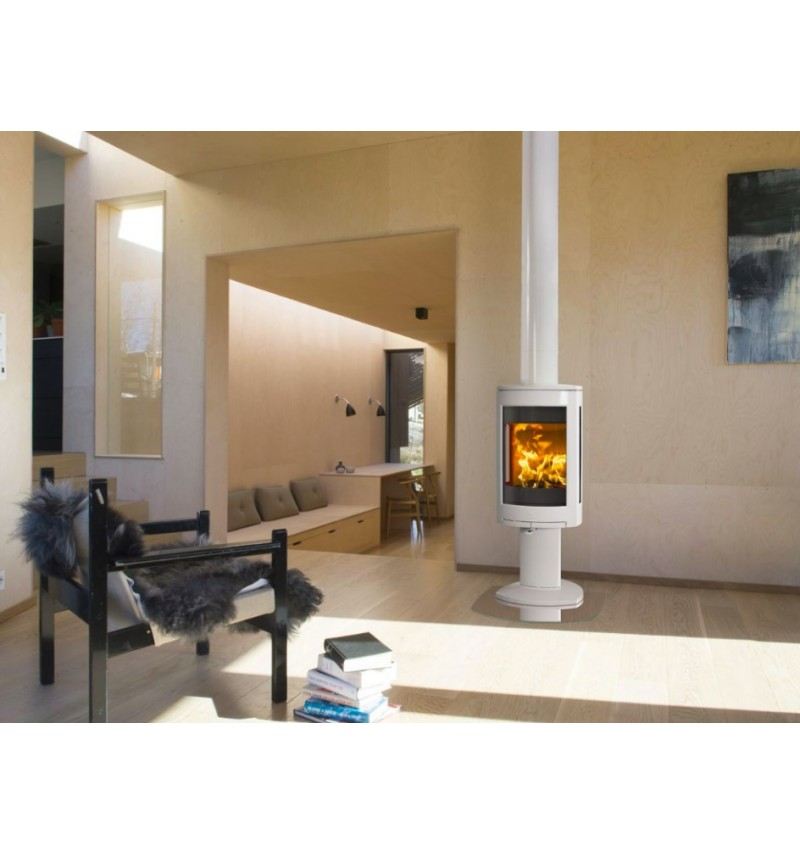 Каминная печь Jotul F 373 ADVANCE WHE